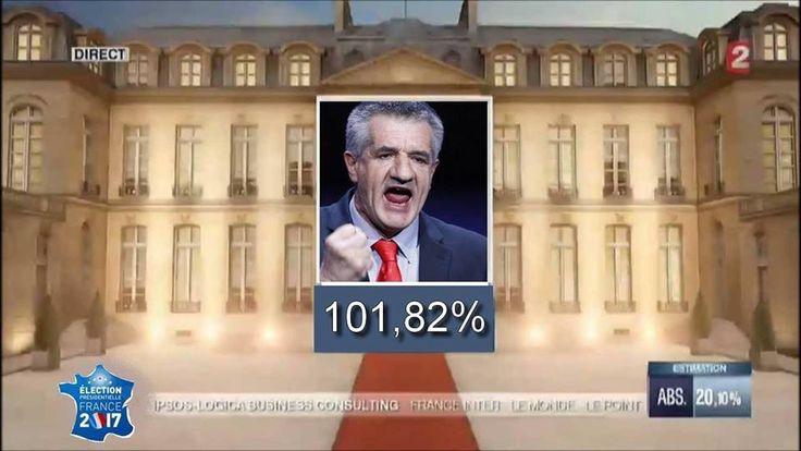 Présidentielle 2017 : On connait enfin le résultat ! https://www.15heures.com/photos/p/35716/