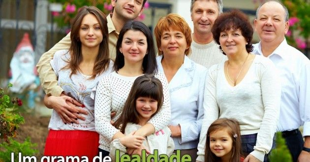 Fortalecimento familiar: 10 passos para ser mais leal à família
