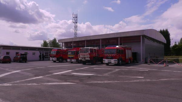 FERTÉ-GAUCHER (LA) - Annuaire du SDIS 77 - Accès direct - SDIS Seine-et-Marne (77), Service Départemental d'Incendie et de Secours
