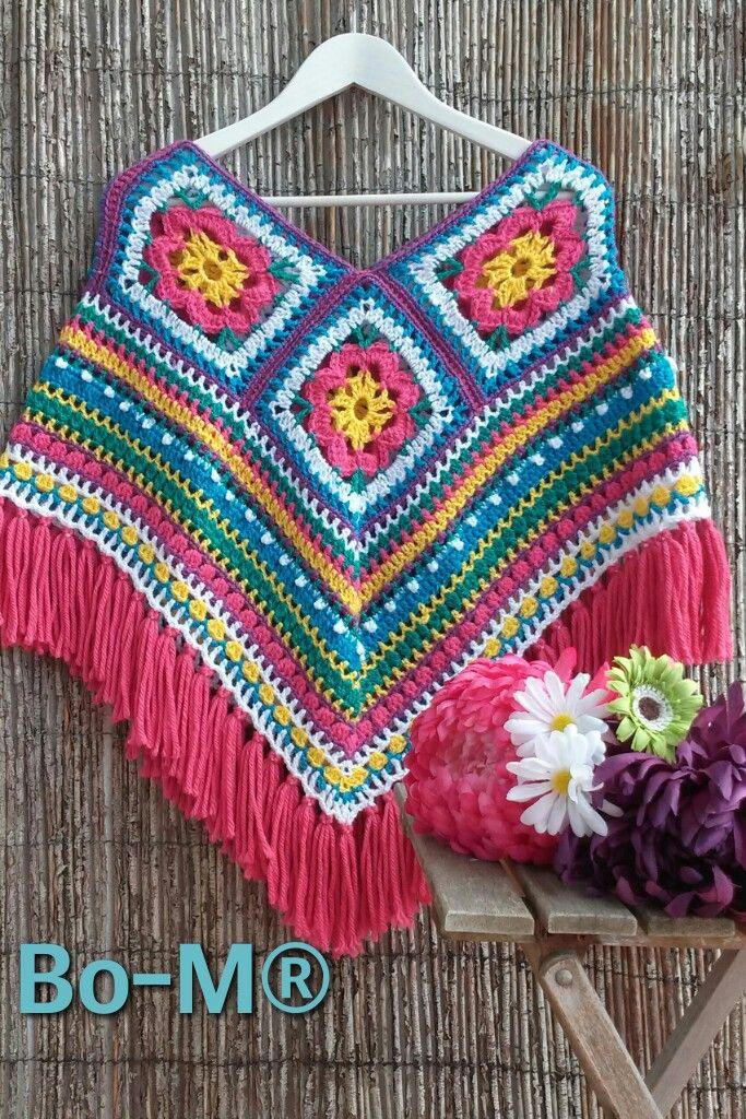 Feito à mão em crochet  Fio Acrílico + lã  68