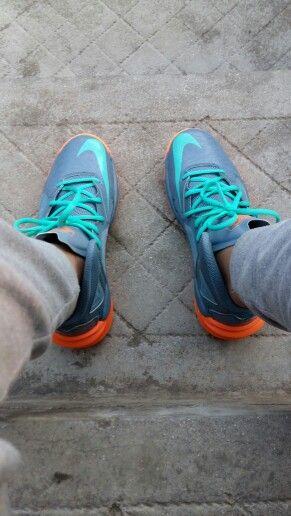 Nike Hype Prime Double Fusion ☺
