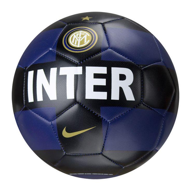 Nike Inter Milan Prestige Soccer Ball