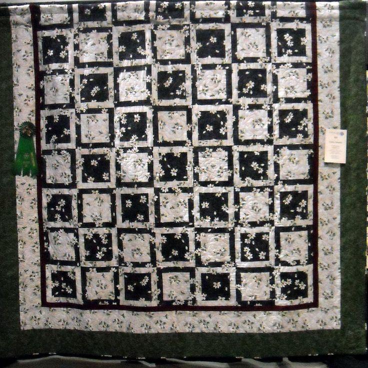 13 best POTATO CHIP QUILTS images on Pinterest | Potato chip ... : potato chip quilt pattern - Adamdwight.com