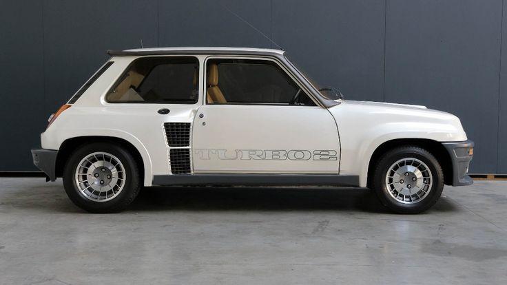 #Renault #5 #R5 #Turbo2 #Turbo #2