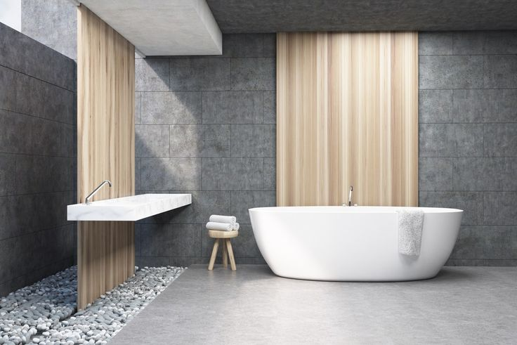 Simple Bathroom Updates for The Thoroughly Modern Home