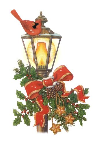 11 best Street lamps & Lanterns Christmas images on ...