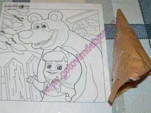 Рецепт несложного торта на день рождения ребенка 2 года с фото