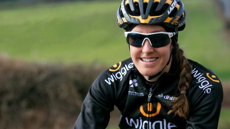 How to: Dani King on Training for Sportives ........The Olympic champion and Wiggle High5 rider shares her pearls of wisdom
