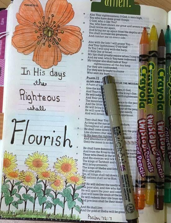 Psalm 72:7