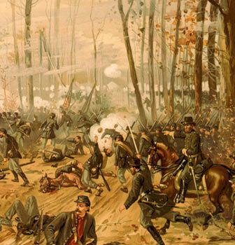a history of the battle of shiloh in the american civil war The battle of shiloh was a battle in the american civil war it was fought on april 6 and april 7, 1862, in tennessee it was one of the bloodiest battles of the.