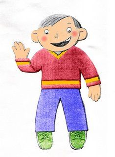 TONS of Flat Stanley info! Seriously, everything you could possibly need.