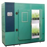 """Complete Range Of Plant Growth Chamber Plant Growth Chamber Model Internal Capacity Growth Area Growth Height External Dimension Catalog PLANT GROWTH CHAMBER MA1000 35ft3 (1000l) Upto 22.6 ft²(2.1m²) upto 45""""(1065mm) 41.75"""" x 32.5"""" x79.5"""" (1040mm x 825mm x 2020mm) MTAC26 52ft3 (1471l)..."""