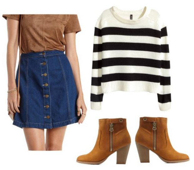5 Summer Pieces You Can Wear in the Fall - College Fashion