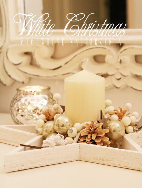 Święta w bieli, White Christmas, Mimowolne Zauroczenia