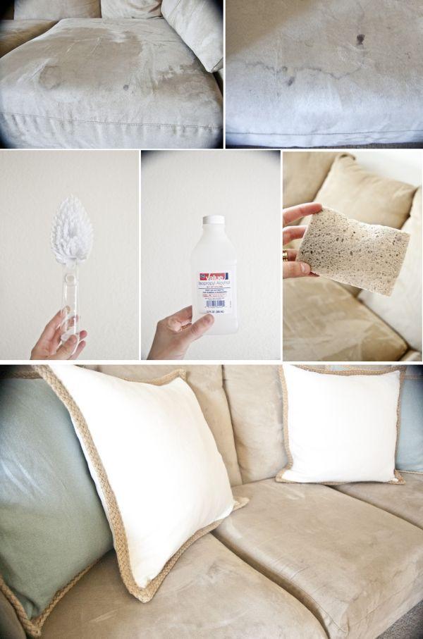Evde Temizliği Kolaylaştıracak 11 Pratik Fikir
