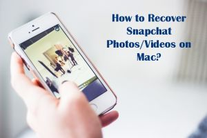 Snapchat is a special app that can be used to message your friends, send photos and videos, etc. Learn how to recover deleted photos or videos from Snapchat once it gets deleted.