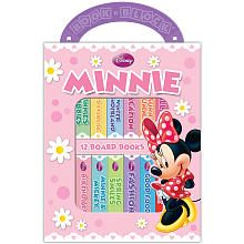 My First Library Disney - Minnie Mouse