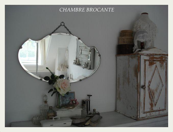 oude spiegel - Google Search