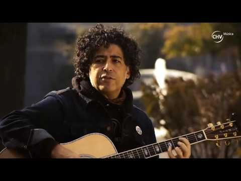 Manuel García - Venga la Vida (En vivo Plaza Yarur, Santiago)