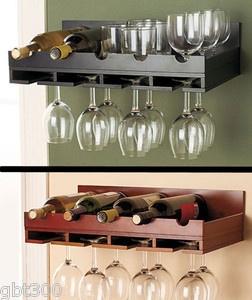 wine rack idea.....