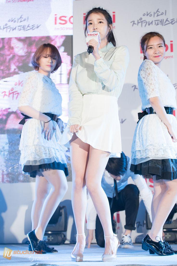 IU STUDIO :: 150515 아이소이 페스타 아이유 사진 by 미스터신iu
