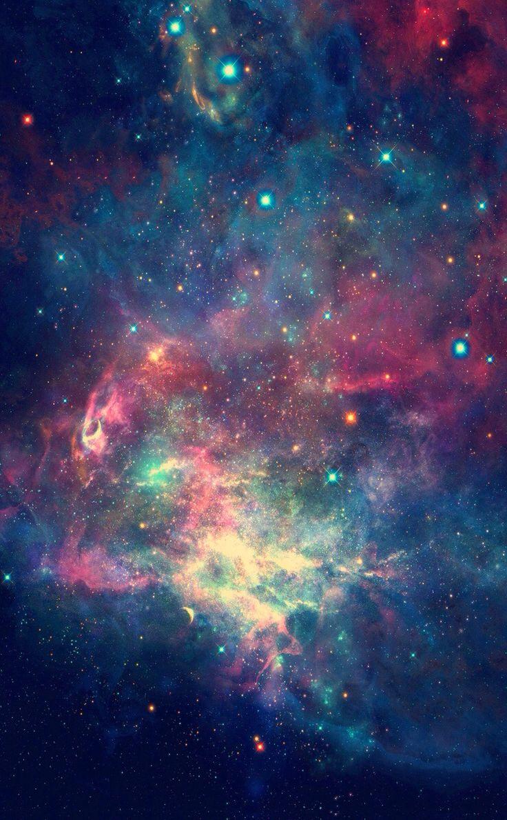 Best 25+ Galaxy wallpaper ideas on Pinterest | Blue galaxy wallpaper, Heaven wallpaper and ...
