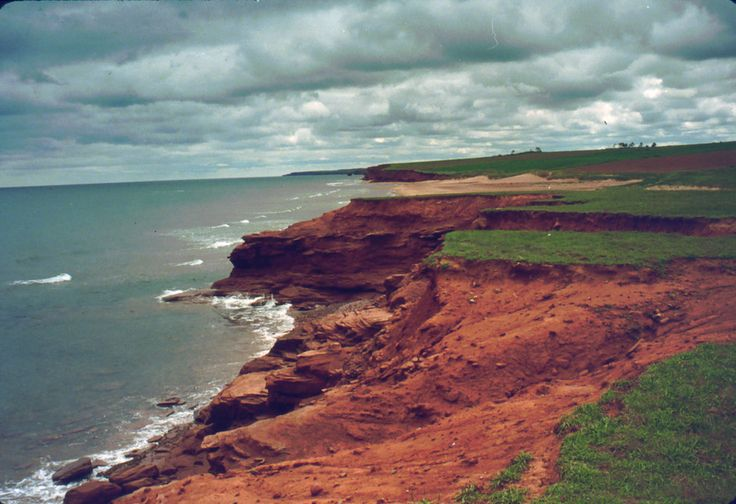 The sandy dunes of Cavendish in Prince Edward Island | 15 Surreal Places That Prove Canada Is A Breathtaking Country