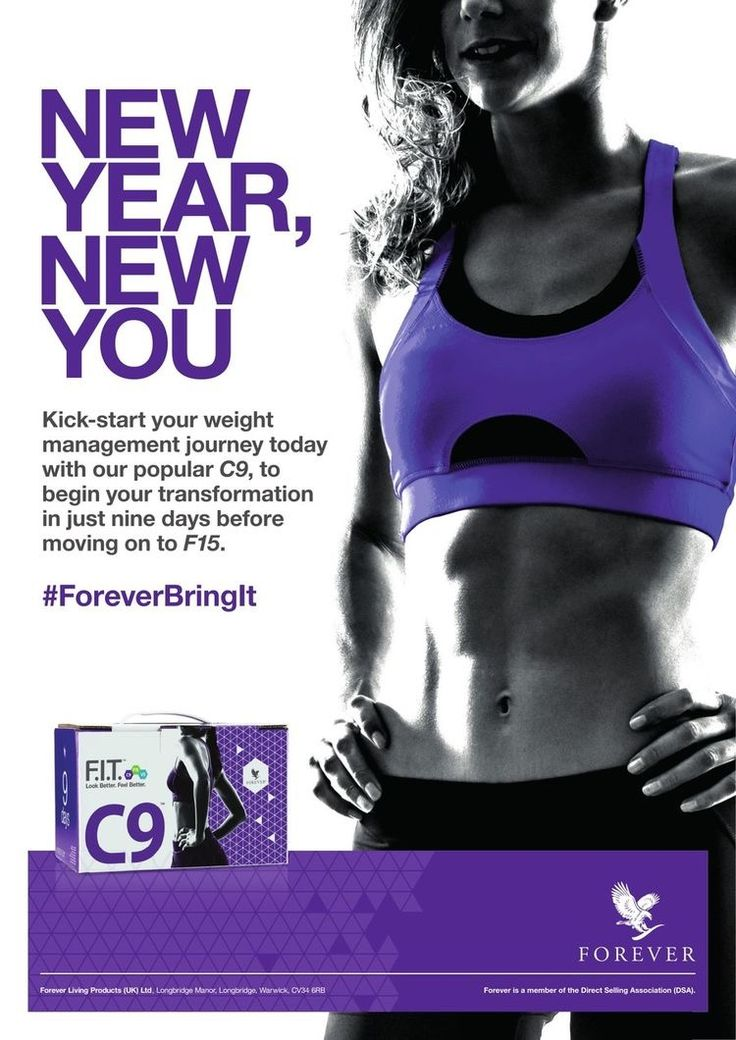 Are you ready for C9? Let's start the journey to look better and feel better 🏃🏽♀️🏃🏽