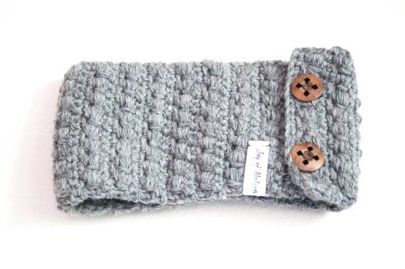 CROCHET PATTERN  DIY  Headwrap Easy instant by joyofmotion on Etsy