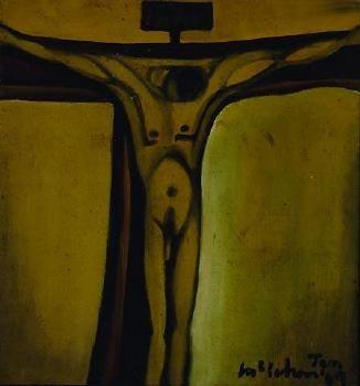 Colin McCahon - Auckland Art Gallery