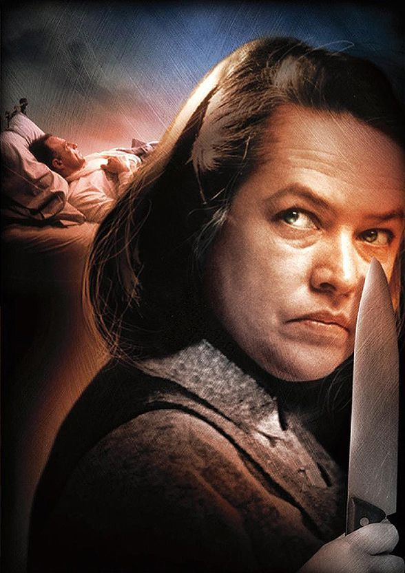 misery by stephen king essay The 1990 film misery, based on the novel by stephen king, is a psychological horror picture about a novelist, named paul sheldon, who is rescued from a car crash by a psychopathic fan, named annie wilkes.