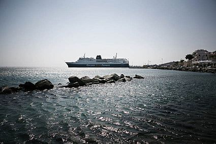 Greek islands approaching the high season – book your ferries now!