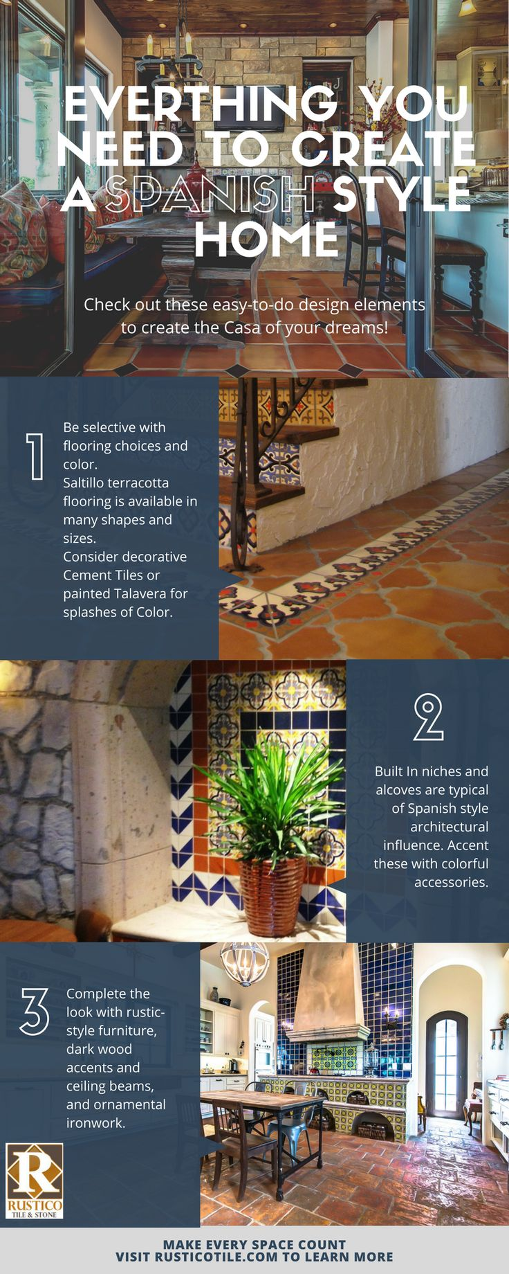 16 best spanish style home & interior design images on pinterest