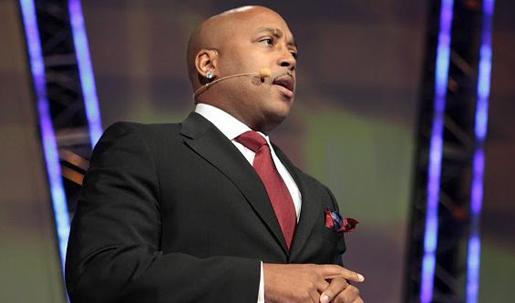 We are happy to welcome Damond John, FUBU Founder and Star of ABC's hit TV show Shark Tank.    Daymond John is a Branding Guru, Motivational Speaker, Author, Fashion Mogul and Entrepreneur. Please Contact Us now for Corporate and College/University speaking engagements and appearances. Selected Topics: Motivation, Entrepreneurship, Business negotiations and Marketing.  +1 (310) 295-4150.