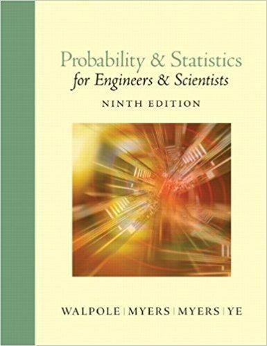 Applications mathematical statistics freunds john e. pdf with