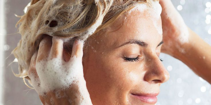 Kosmetik selber machen – DIY Tiefenspülung - Naturkosmetik Rezepte
