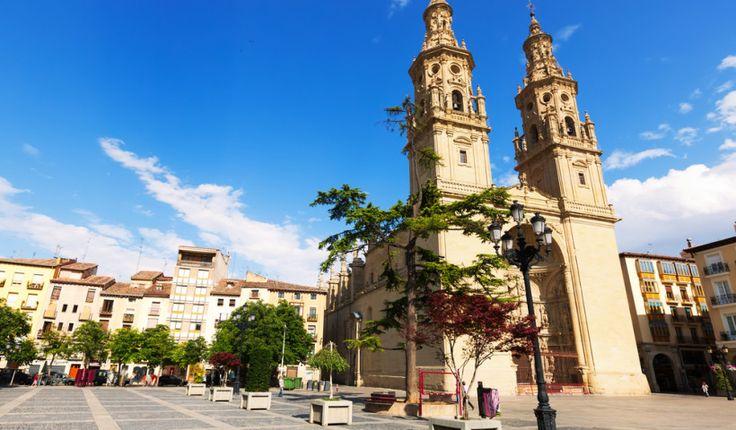 Logrono, Spain