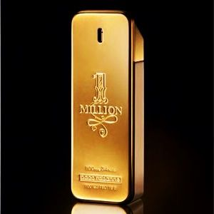 #PACORABANNE #1MILLION⭐️BUY NOW FOR ONLY ⭐️AED255⭐️#PERFUME#Amazing #price!!! #bestpriceinthemarket #only with #marhabadeals!!for men #dubai#dxb#uae#quality#dealoftheday #FREEDELIVERY #bestprice #deal #GOODDEAL #DISCOUNT#marhabadeals visit www.marhabadeals.com section #products#perfumes OR CALL 044471393/8006274222