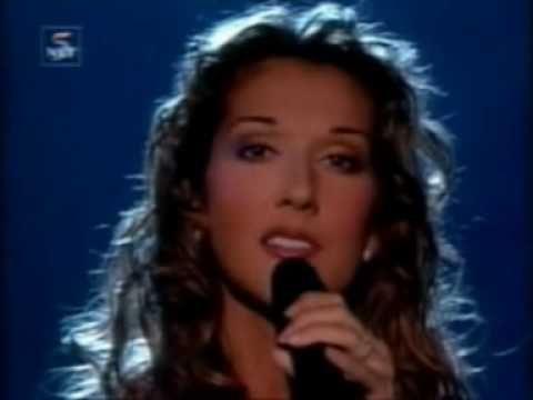 Celine Dion - The power of love (traducida) (+lista de reproducción)