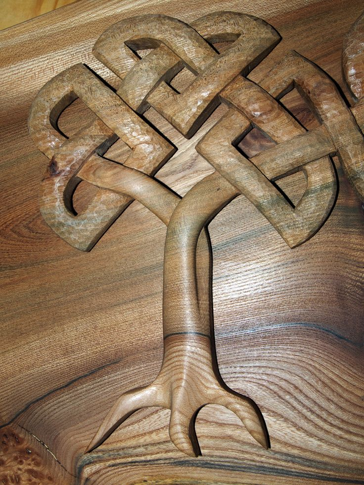 Images about celtic design woodcarving on pinterest