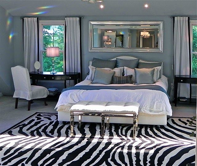 Best 25+ Zebra Curtains Ideas On Pinterest