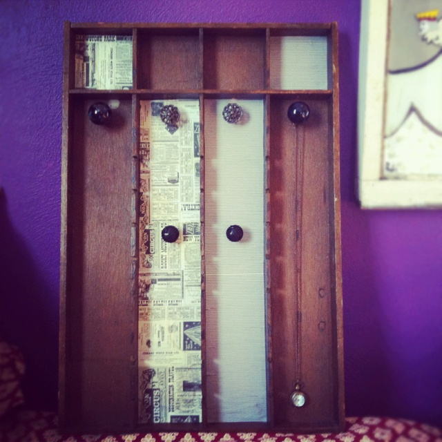 70 best images about the box on pinterest wood for Hobby lobby jewelry holder