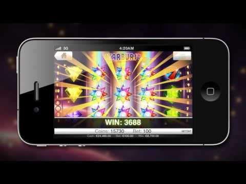 Como jugar juegos de tragamonedas en el celular?