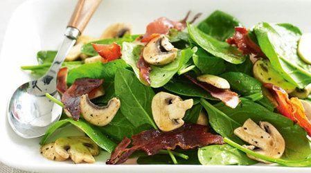 Лучшие рецепты закусок и салатов