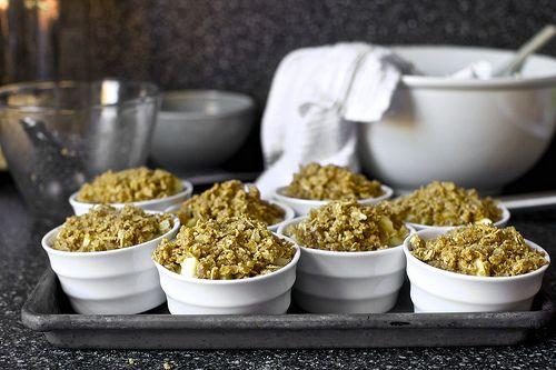 crisp: Kitchens, Crisps Smittenkitchen Com, Apple Crisps, Multigrain ...