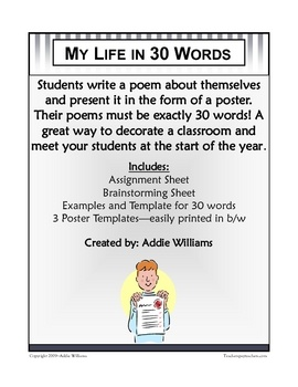crafting a life in essay story poem How do i form a thesis statement for a literary analysis  short story/essay novel play poem  of expatriots who are disillusioned by life and have .