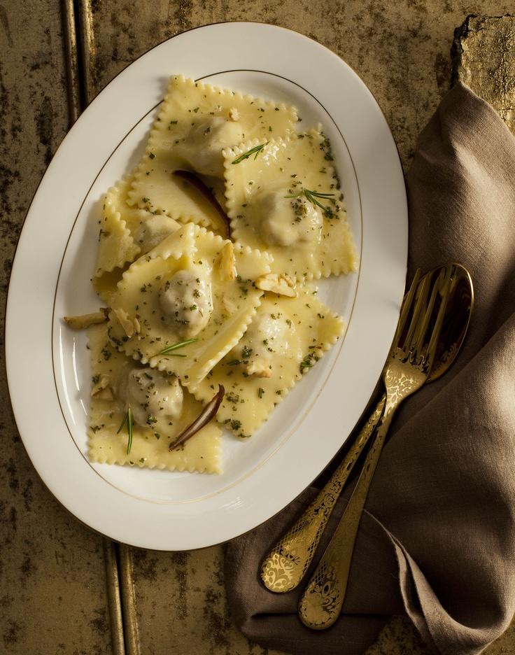 nuts La Cucina Italiana www.frassi.it