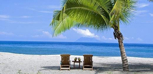 Minahasa Lagoon Resort, North Sulawesi
