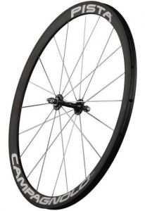 Campagnolo Pista Track Wheels