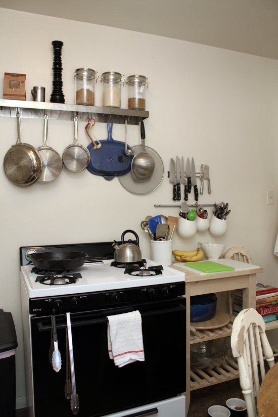 Small Apartment Kitchen Organization 205 best tiny kitchen images on pinterest | kitchen, home and tiny